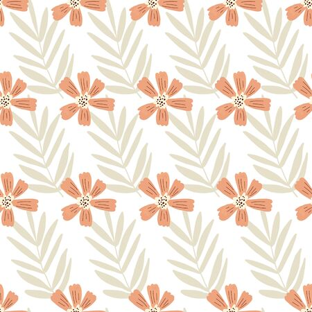 This pattern is great for scrap booking, invitations, birthday parties, and textile. Design by Alicia Ard. 版權商用圖片 - 148810254