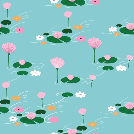 This pattern is great for scrap booking, invitations, birthday parties, textile. Design by Alicia Ard. 版權商用圖片 - 149110144