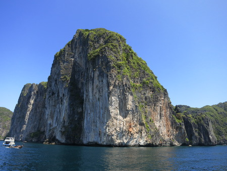 Islands Caves in Phuket