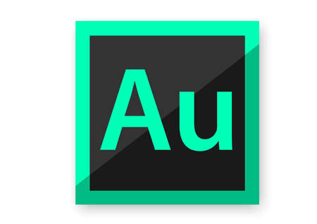 adobe audition computer software