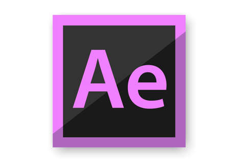 adobe after effect icon