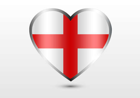 love country england flag