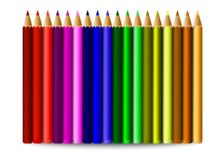 pack of pencil color option