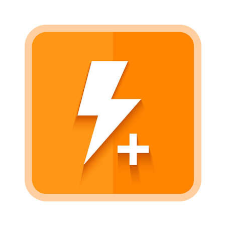 power charging icon
