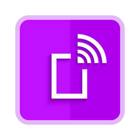 hotspot tethering icon
