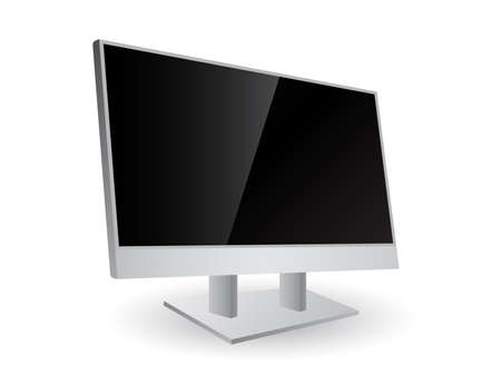 desktop monitor display design