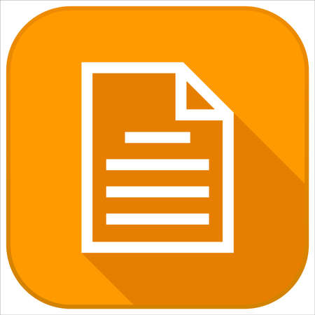 form paper file submisson icon 일러스트