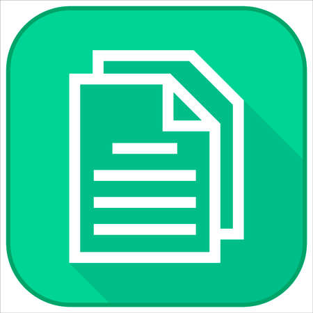 copy file document icon