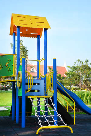 Children s Playground  photo