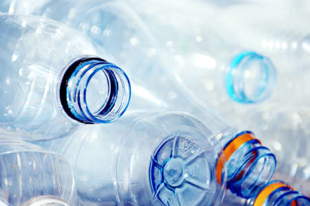 PET bottles  photo