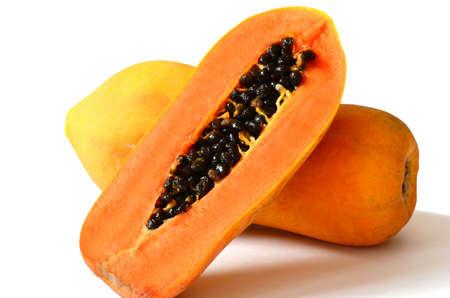 papaw: Betacarotene rich papaya