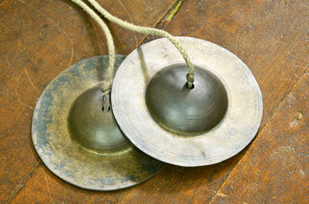 Thai Style Percussion Musical Instrument