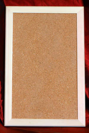 Cork Board  Stock Photo - 23476785
