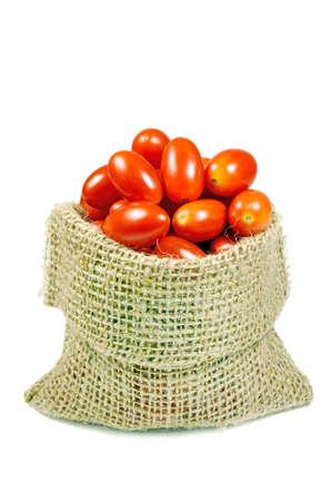 Tomatoes  Lycopersicon esculentum Mill  photo