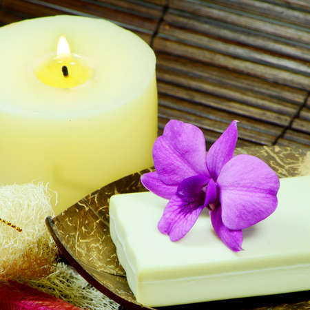 Thai Style Spa for Skin Treatment and Aromatherapy with Special Home Made Recipe  photo