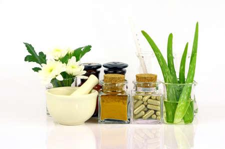 productos naturales: Medicina partir de productos naturales.