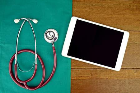 Medical Technology. Standard-Bild