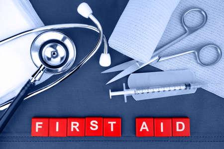 urgencias medicas: Botiqu�n de primeros auxilios, suministros m�dicos, de Emergencias M�dicas.