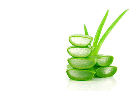 healthy growth: Slice Aloe Vera (Aloe barbadensis Mill.,Star cactus, Aloe, Aloin, Jafferabad or Barbados) a very useful herbal medicine for skin care and hair care.