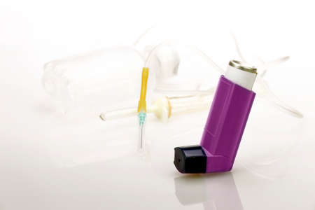 Asthma diagnostic and treatment. World Asthma Day, which is held on the first Tuesday in May.