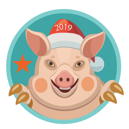 the year of the pig 2019
