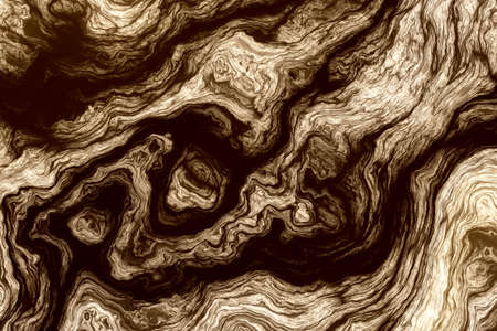 Abstract grain wood texture. Computer generated illustration