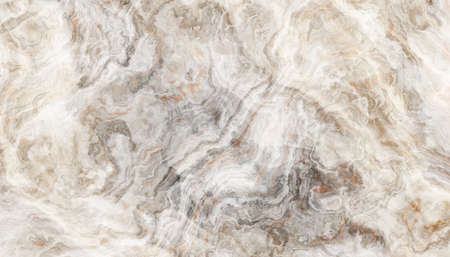 The tile of white Onyx abstract texture.  2D illustration.