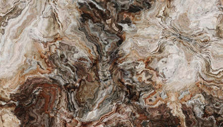 Multicolor marble abstract Pattern. Texture and background. 2d marble illustration. Natural beauty