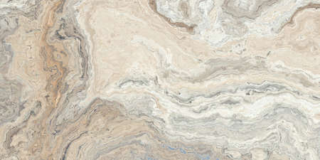Beige Travertine pattern. Abstract texture and background. Soft colored 2D illustration