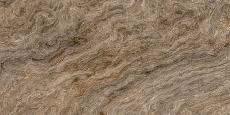 Petrified wood pattern. Abstract marble texture and background. 2d illustration