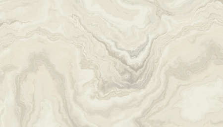 Beige marble pattern. Abstract texture and background. Soft colored 2D illustration