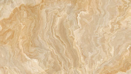 Honey Onyx abstract texture. Soft background. 2D illustration. Natural beauty Stock fotó - 166621419