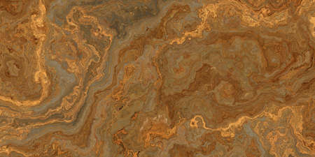 Gold marble with detailed golden veins texture. Texture and background. 2d illustration Stock fotó