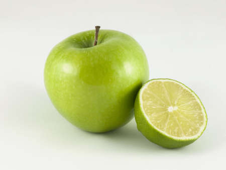 limon: apple and limon
