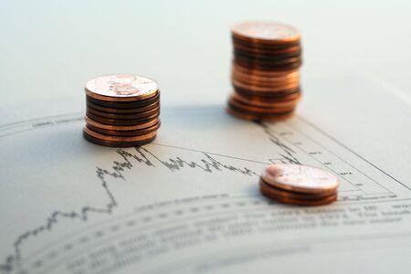 stock predictions: Su e gi� di investimento