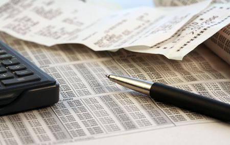Calculating tax return