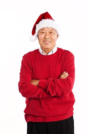 수석 아시아 축하하는 크리스마스의 총 스톡 콘텐츠