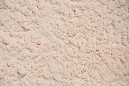 whitewashed: Rendered whitewashed wall, Andalucia, Spain, Western Europe  Stock Photo