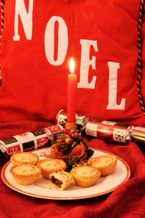 Mince Pies  photo