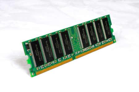 dimm: DIMM RAM, Dual Inline Memory Module, dynamic random access memory circuits for PC