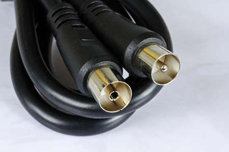 rf: RF Coaxial aerial cable