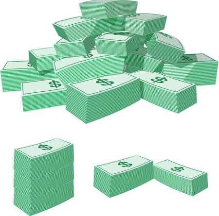 baht: money vector