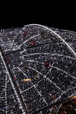 holydays: Illuminations of Christmas