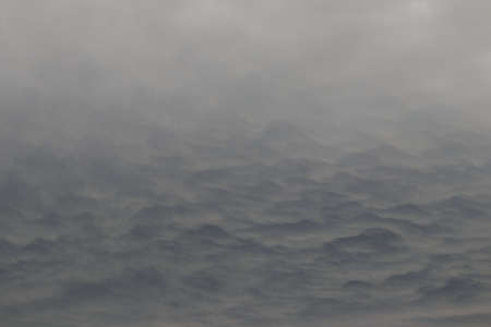 cloudy background in sky