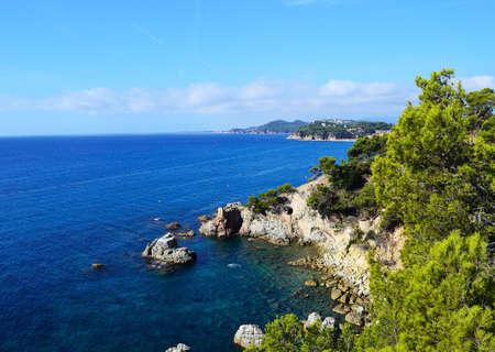 Mediterranean landscape Stock Photo - 10957748