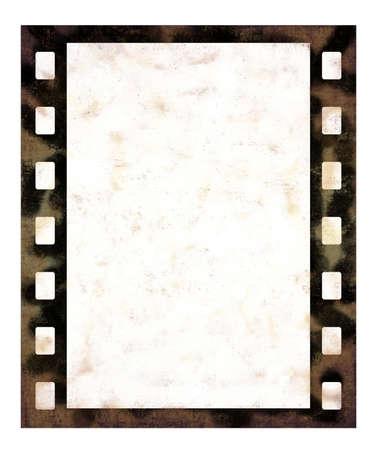 Single film frame