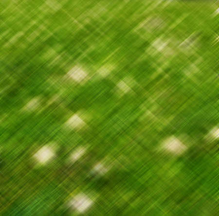 crosshatched: Abstract green background