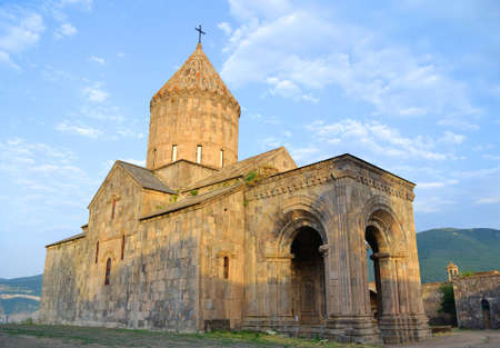 Tatev Monastery, Armenia Stock Photo