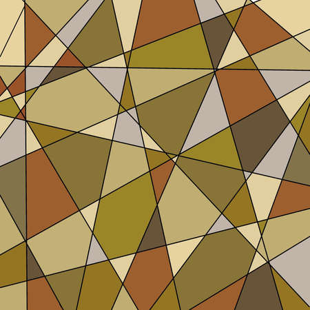Abstract background in brown photo