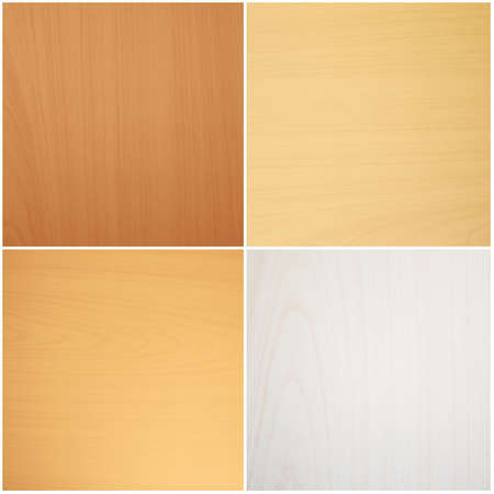 Wood pattern background collection  photo